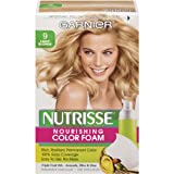 Garnier Nutrisse Nourishing Color Foam Light Blonde