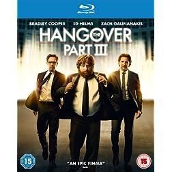 Hangover Part III [Blu-ray]