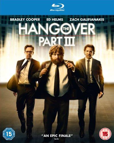 Hangover Part III [Blu-ray] [Import]