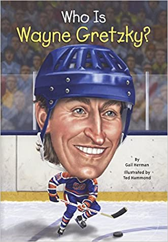 Who Is Wayne Gretzky? (Turtleback School & Library Binding Edition) (Who Was...?)
