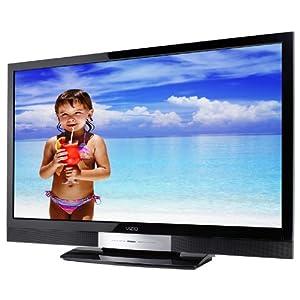 VIZIO SV471XVT 47-Inch XVT-Series 240 Hz LCD HDTV