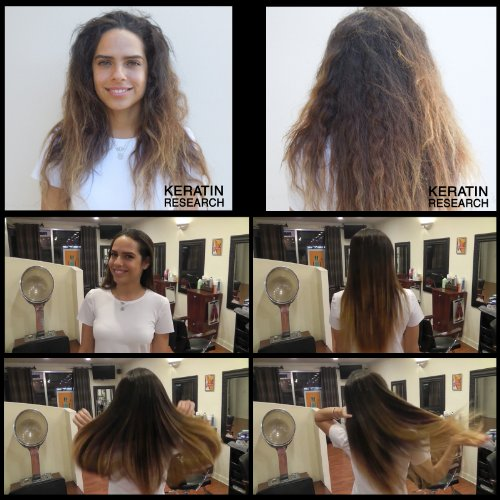 Formal Free Brazilian Keratin Hair Treatment COMPLETE KIT