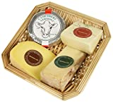 iGourmet American Artisan Cheese Collection In Gift Tray, 1.9 lb Box