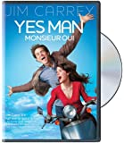 Yes Man / Monsieur Oui  (Bilingual)