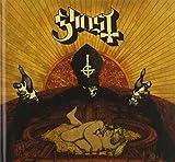 Infestissumam Redux by Ghost (2013-12-03)