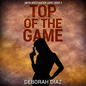 Top of the Game Audiobook
