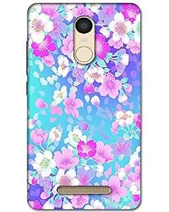 Xiaomi Redmi Note 3 back cover Designer High Quality Premium Matte Finish 3D Case