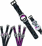 IMC TOYS 704060 - Monster High. Reloj Musical, surtido varios modelos (1 unidad)