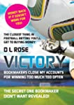 VICTORY - THE CLOSEST THING IN FOOTBA...
