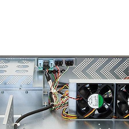 Chieftec uNC - 210TR-b boîtier de pC