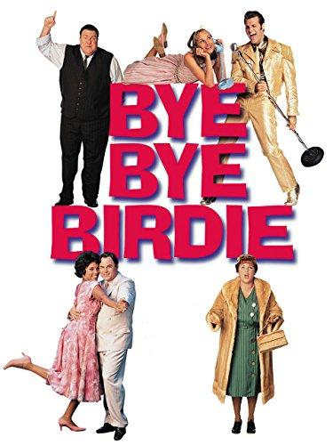 bye bye birdie movie trailer reviews and more tvguidecom