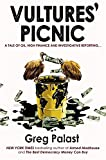 Vultures' Picnic (1780336519) by Palast, Greg