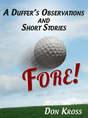 A Duffer's Observations and Short Stories PDF