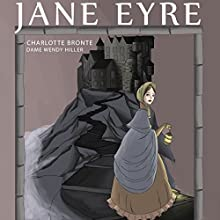 Jane Eyre (       UNABRIDGED) by Charlotte Bronte Narrated by Dame Wendy Hiller