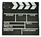 カチンコ 黒板 / 映画 や DVD の 撮影 は もちろん、お店のディスプレイや、掲示板 にも 使えます