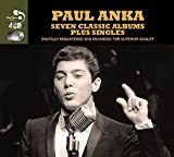 Paul Anka - 7 Classic Albums Plus