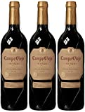 Campo Viejo Gran Reserva Spanish Rioja DOCa Red Wine (Case of 3)