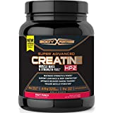 Body Fortress Super Advanced Creatine HP2, Fruit Punch, 2.2 Pounds