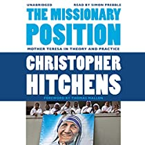 The missionary position mother theresa