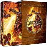Upper Deck World of Warcraft Onyxia?s Lair - Raid Deck