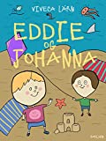img - for Eddie og Johanna (Trolden i skabet Book 10) (Danish Edition) book / textbook / text book