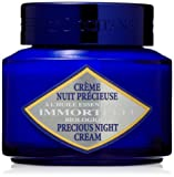 Loccitane IMMORTELLE precious night cream 50 ml