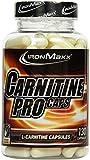 Ironmaxx L-Carnitine Pro 130 Kapseln