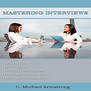 Mastering Interviews Audiobook
