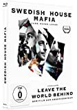 Swedish House Mafia - Leave The World Behind - Der Film zur Abschiedstour [Blu-ray] [Limited Edition]