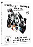 DVD & Blu-ray - Swedish House Mafia - Leave The World Behind - Der Film zur Abschiedstour [Blu-ray] [Limited Edition]