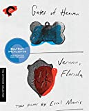 Criterion Collection: Gates of Heaven / Vernon, Florida [Blu-ray]