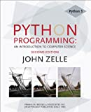 Python Programming: An Introduction to Computer Science 2nd Edition