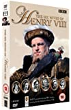 The Six Wives Of Henry VIII - Complete Series [1970] [DVD]