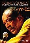 Jones;Quincy 1996 Live at Mont