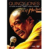 50 Years in Music: Live at Montreux 1996 [DVD] [2008] [Region 1] [US Import] [NTSC]by Quincy Jones