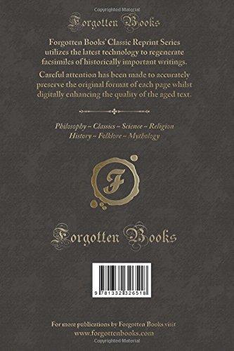 The Flock (Classic Reprint)
