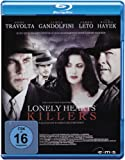 Image de Lonely Hearts Killers Bd [Blu-ray] [Import allemand]