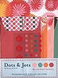 Dots--Jots-Mix-and-Match-Stationery