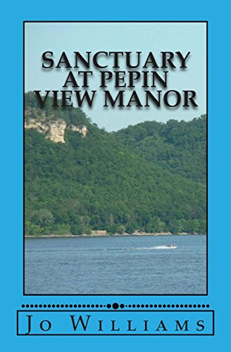Sanctuary at Pepin View Manor