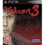 Yakuza 3 (PS3)by Sega