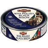 Liberon LIBBBPWN500 500ml Bison Black Wax Polish