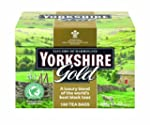 Taylors of Harrogate, Yorkshire Gold...