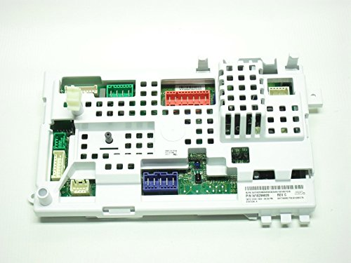Whirlpool Washer Control Board W10445363