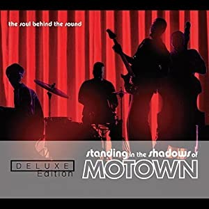 various -  Standing In The Shadows Of Motown
