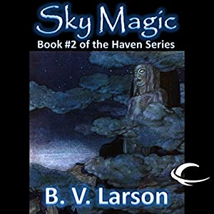 Sky Magic Audiobook