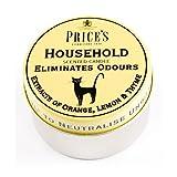 Price's Odour Elimination Household Candle Tin