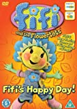 Fifi and the Flowertots - Fifi's Happy Day! [DVD]