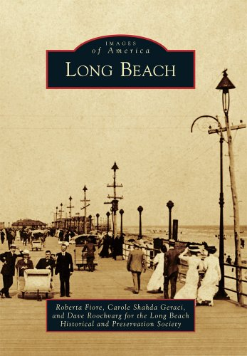 Long Beach (Images of America Series)