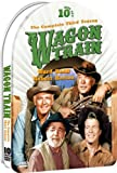 Wagon Train: Season 3