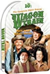 Wagon Train Complete Season 3